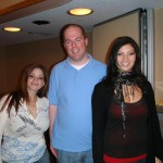 Dana, Dave, Jaime