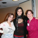 Dana, Jaime, Roey