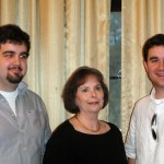 Matt, jeanne, John