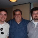 John, Gene, Matt