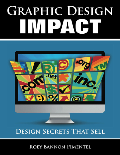 Graphic Design IMPACT: Design Secrets That Sell